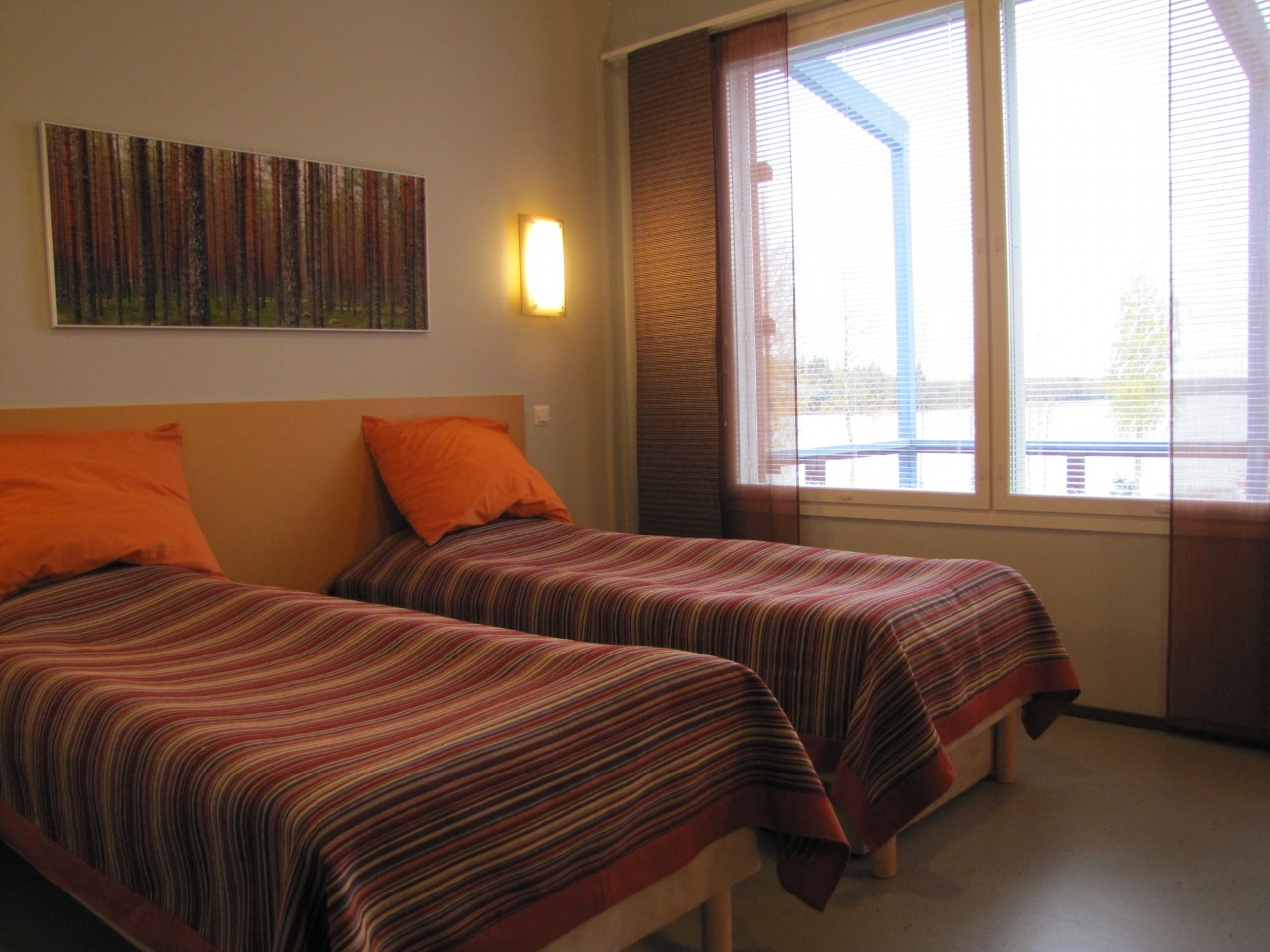 guesthouse maisema 2hh